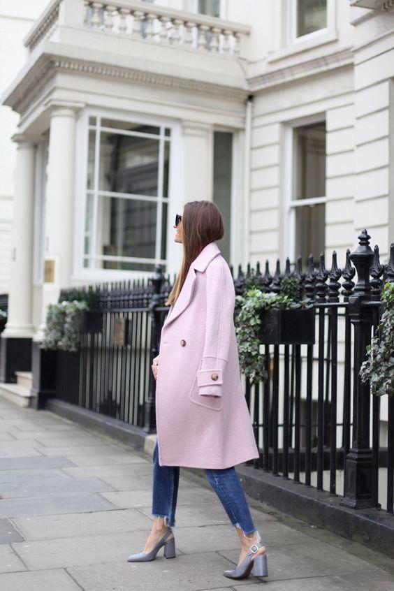 Perfect spring coat