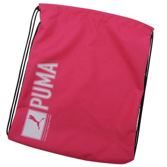 5,99€ Sports Direct Puma   Puma Pioneer Gymsack   Gym Sacks and Bags