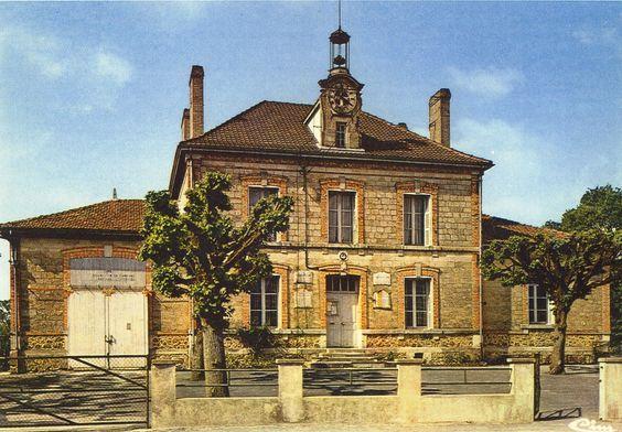La Chaussee-sur-Marne à Champagne-Ardenne