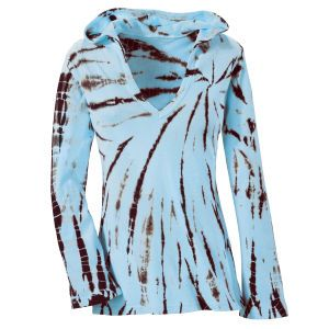 Tie-Dyed Hoodie - New Age & Spiritual Gifts at Pyramid Collection