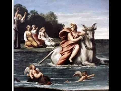 Mitología griega: Los misterios del Laberinto  CASTELLÀ