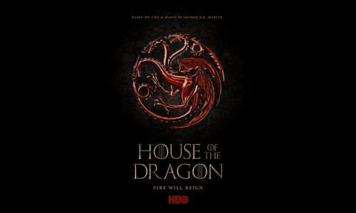 "Yeni Game of Thrones dizisi ""House of the Dragon"" duyuruldu!"