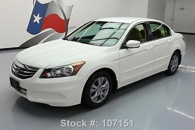 nice 2011 Honda Accord LX-P SEDAN AUTOMATIC ALLOY WHEELS - For Sale View more at http://shipperscentral.com/wp/product/2011-honda-accord-lx-p-sedan-automatic-alloy-wheels-for-sale/