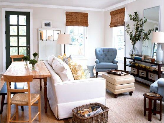 Cottage Living Room Design Ideas Design Inspiration Of Interior Room And Kitchen Living Room Dining Room Combo Small Living Dining Cottage Living Rooms