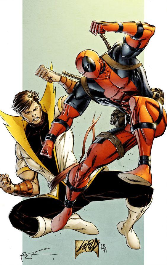 Resultado de imagen para karate kid vs