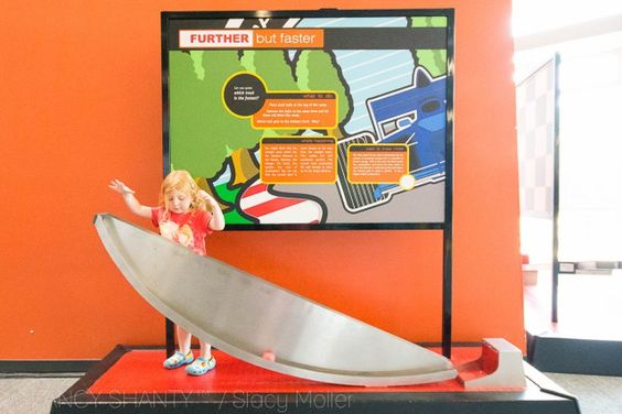 Exploring Science in Motion - Rolling Resistance Experiment • Fancy Shanty