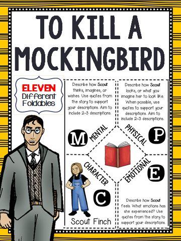 To kill a mockingbird analysis essay