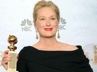 Chris Rock Apresentará os Óscares e Meryl Streep Vai Presidir ao Festival de Berlim em 2016 | Portal Cinema