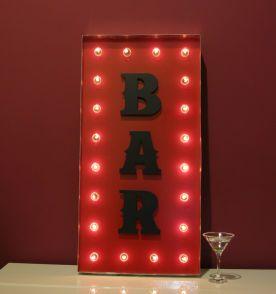 luminoso bar
