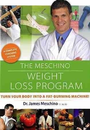 The Meschino Weight Loss Program