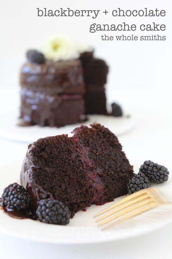 Paleo Friendly Chocolate Cake