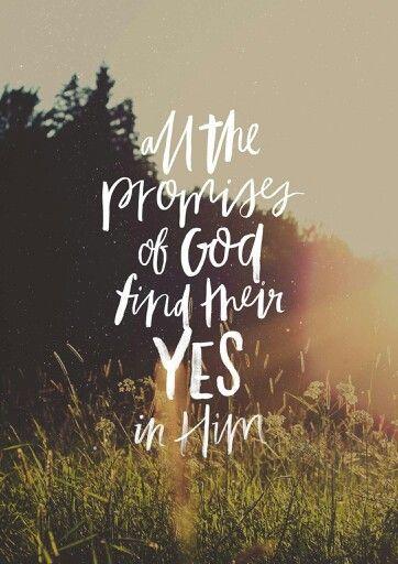 2 Cor 1:20