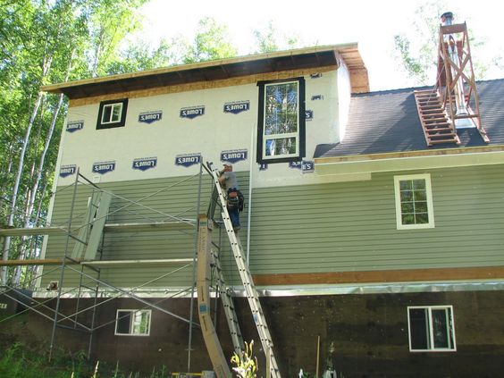 Pinterest the world s catalog of ideas for Cypress siding cost