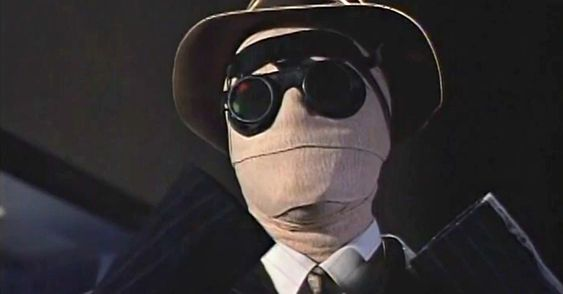 The Invisible Man to Releasing on February 28th 2020 in English