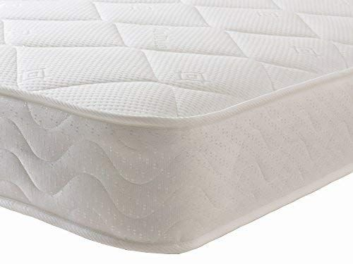Starlight Beds Single Mattress Double Mattress Memory Foam