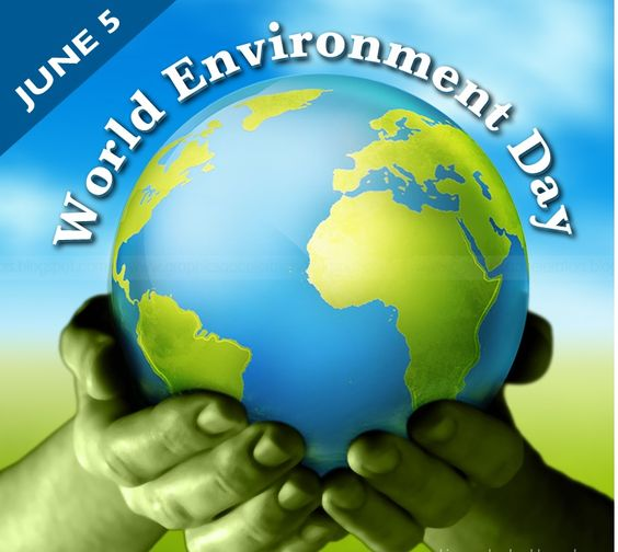 World Environment Day: