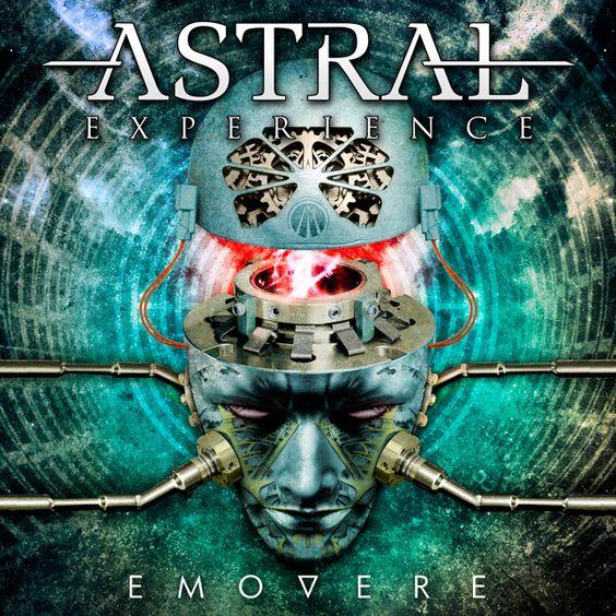 """""""Emovere"""" nuevo disco de ASTRAL EXPERIENCE que presentan además su primer single, """"No hay cadenas"""""""