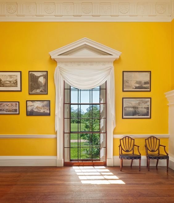 Thomas Jefferson Monticello 1768 1809 dining room  : cd393ccbc56483dba7f6b000ab70b785 from www.pinterest.com size 564 x 659 jpeg 60kB