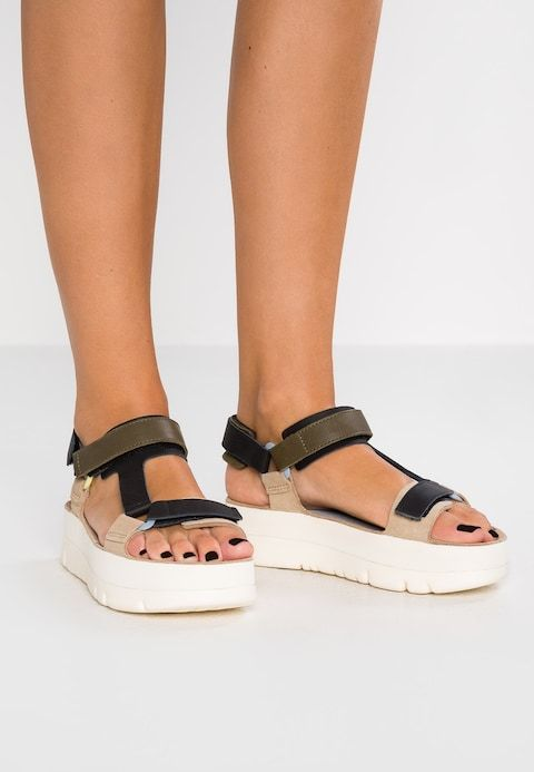 camper oruga up platform sandal buy