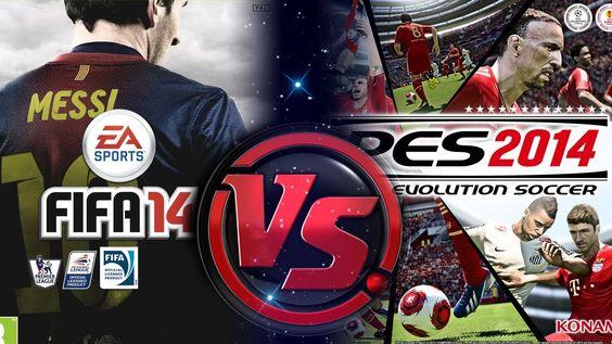 Experiencia personal: Fifa vs Pro  http://www.imovilizate.com/videojuegos/fifa-vs-pro/#more-16905