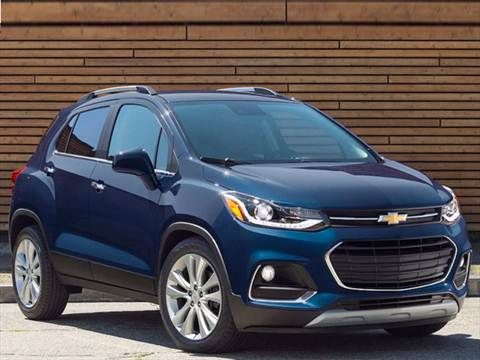 2018 Chevrolet Trax Expert Review Chevrolet Trax Chevrolet Trax