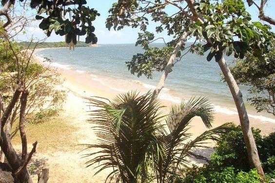 Ilha de Marajó - Pará
