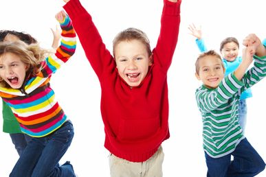 Energizing brain breaks help students to refresh, recharge, regenerate and refocus!