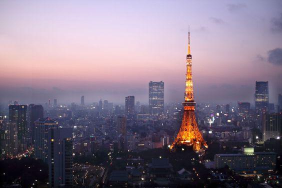 """Tokyo, 東京 """"すごい"""",       Japan"""