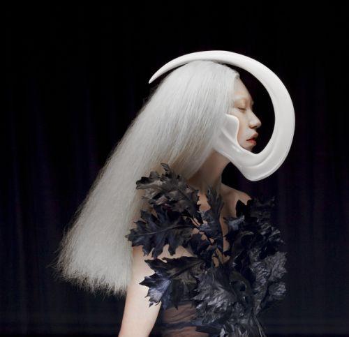 iheartmyart:  Madame Peripetie,Dream Sequence [series], 2012
