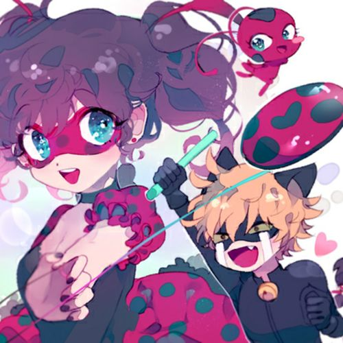 miraculous ladybug tumblr - Google Search