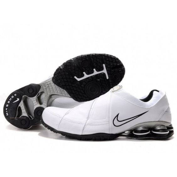 Nike Shox R5 men shoes 025