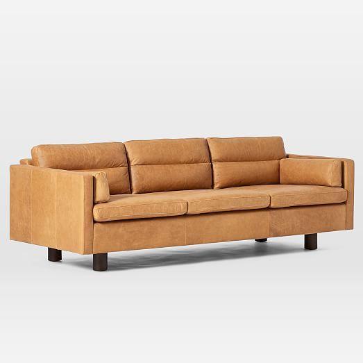 Aston Leather Sofa Leather Sofa Sofa 3 Seater Leather Sofa