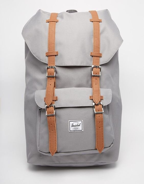 Image 1 - Herschel Supply Co -  Little America - Sac à dos 25L