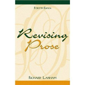 revising essay lesson plan