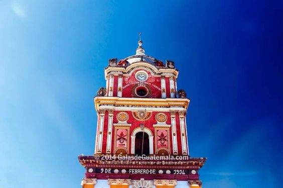 Torre Solola