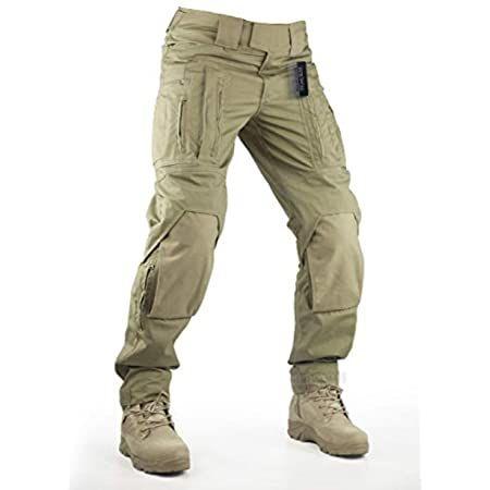 Amazon Com Survival Tactical Gear Pantalones Tacticos Para Hombre Con Sistema De Proteccion De Rodilla Y Sistema De Tactical Pants Tactical Wear Men Casual