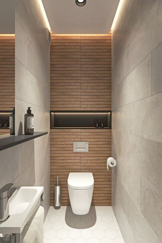 Bathroom Tile Accent Wall Much Bathroom Vanities Ct Plus Bathroom Ideas No Tub Top Bathroom Design Bathroom Interior Design Wc Design