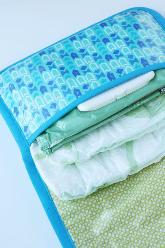 Diaper clutch, Diapers and Clutches on Pinterest