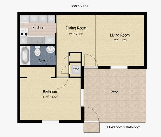 700 Sq Ft House Interior Design Tiny House Plans House Plans Floor Plan Layout