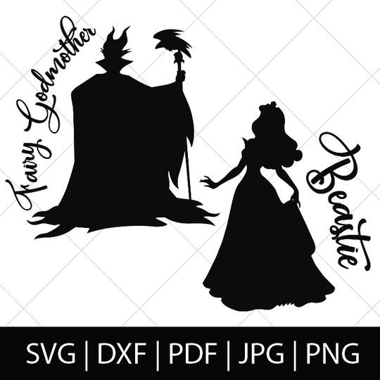 Celebrate Your Disneyside With These Disney Svg Files Perfect For