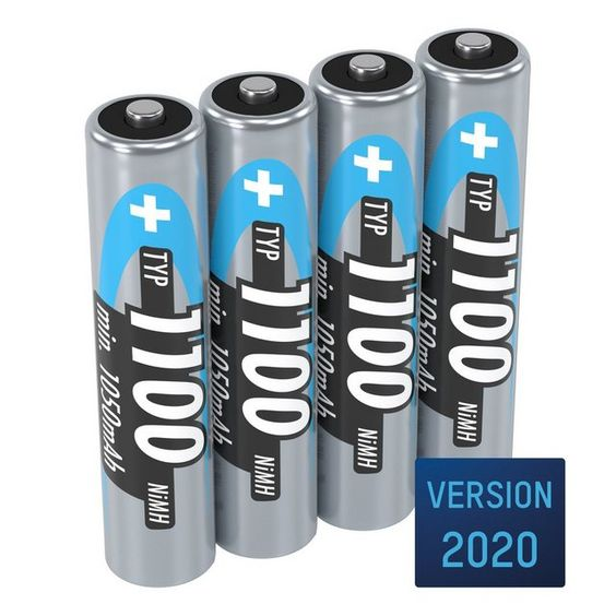 Best Rechargeable Batteries On The Market Rechargeable Batteries Recharge Batteries