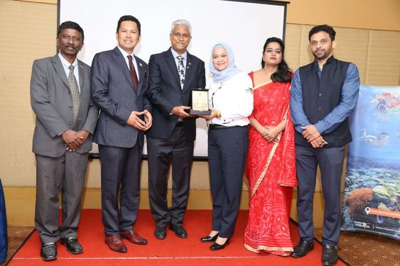 TOURISM SELANGOR LAUNCHES SALES MISSION IN CHENNAI