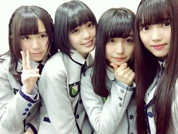 欅坂46の集合写真53