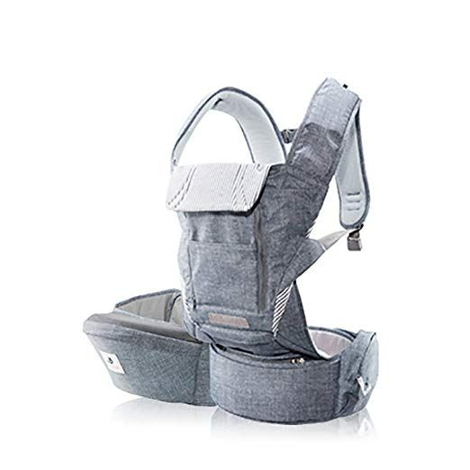 No.5 Plus All-In-One Baby Carrier Pognae Australia