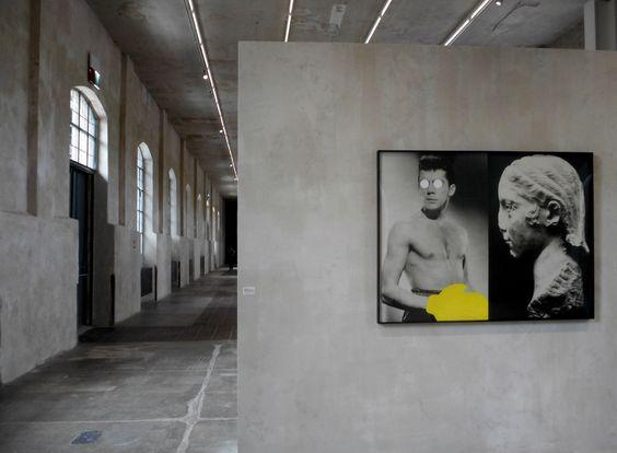 John Baldessari-Fondazione Prada