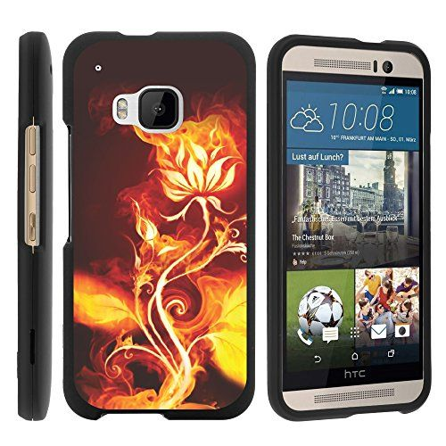 htc phones verizon 2015. buy htc phone case, slim hard shell snap on case with custom images for one 2015 (at\u0026amp;t, sprint, t mobile, verizon) from miniturtle | includes clear htc phones verizon