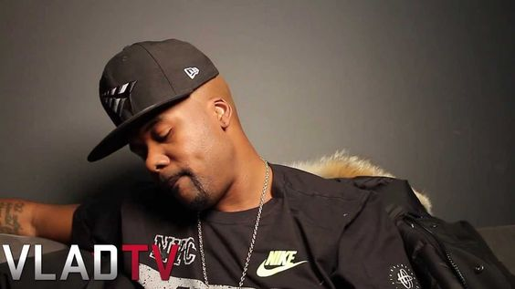 Memphis Bleek - I Started Nas / Jay Z Beef