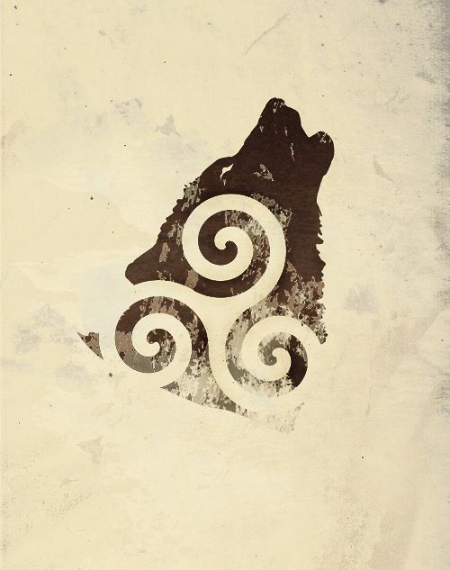 the idea of triskele is super dope to me. I'm thinking maybe this with a ouroboros collaboration for my next piece