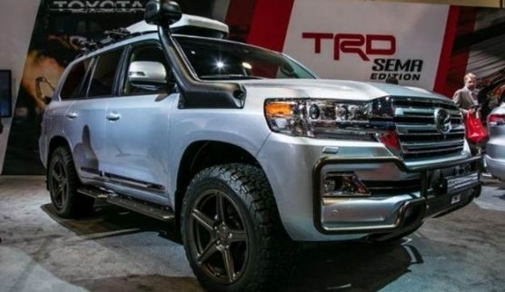 60 Great Toyota Land Cruiser 2020 Exterior History With Toyota Land Cruiser 2020 Exterior