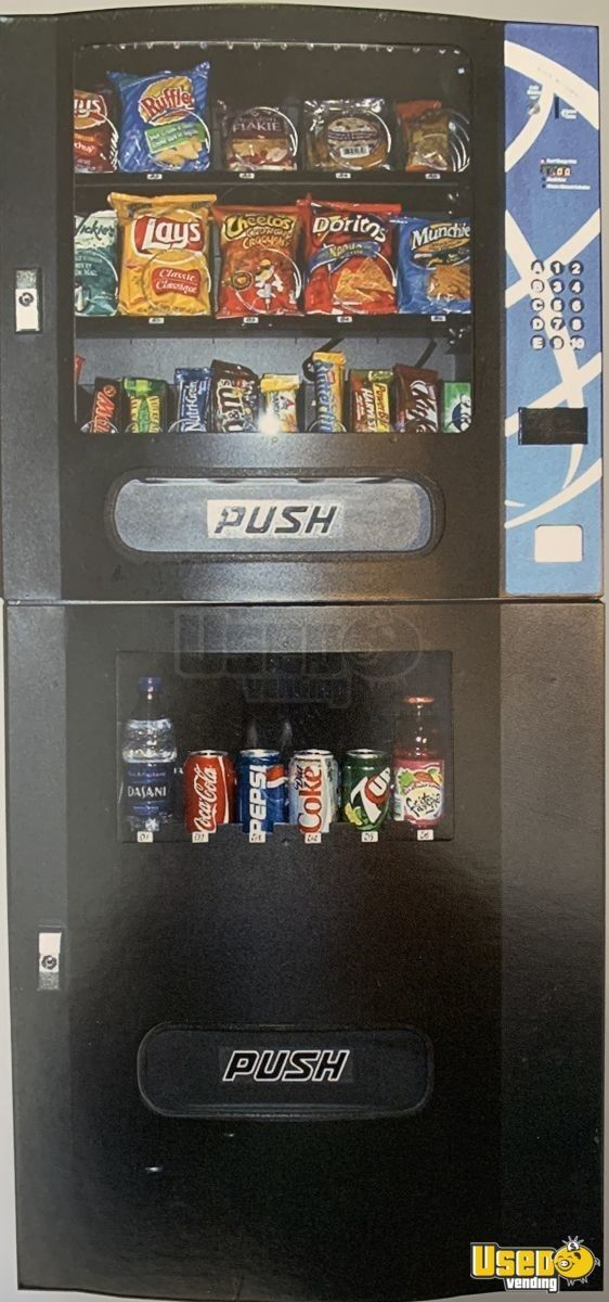 How To Get Free Stuff From A Dasani Vending Machine